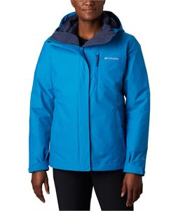 Columbia Whirlibird IV Interchange Ski Jacket