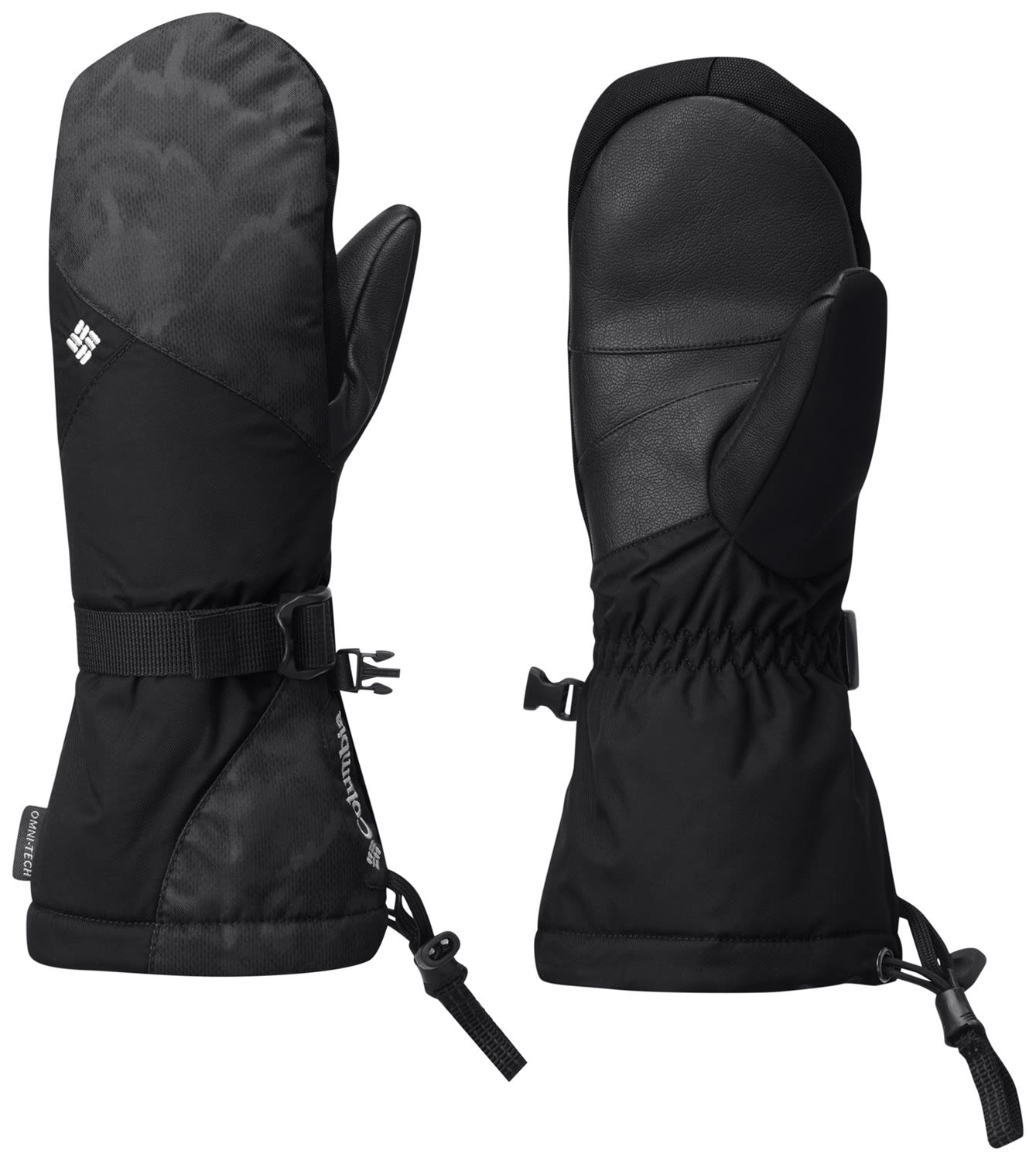 Snowboard Mitts