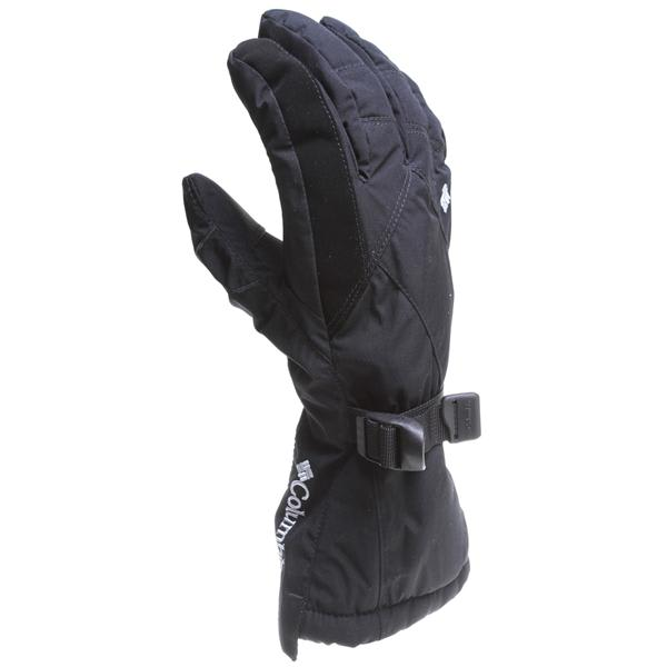 Columbia Whirlibird Iii Ski Gloves U.S.A. & Canada