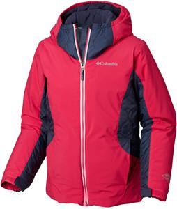 Columbia Wild Child Ski Jacket