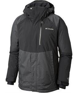 Columbia Wildside Snowboard Jacket