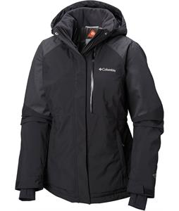 Columbia Wildside Jacket