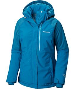 Columbia Wildside Ski Jacket