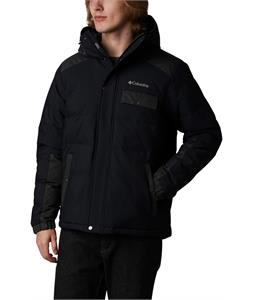 Columbia Winter Challenger Hooded Jacket