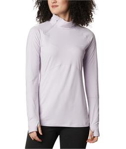 Columbia Winter Power 1/4 Zip Knit L/S Baselayer Top