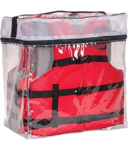 Connelly Adjustable Nylon 4-Pack CGA Wakeboard Vest
