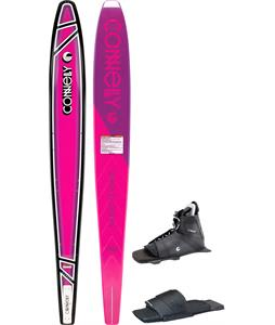 Connelly Aspect Slalom Ski w/ RTS Bindings
