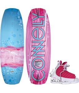 Connelly Bella Wakeboard w/ Lulu Bindings
