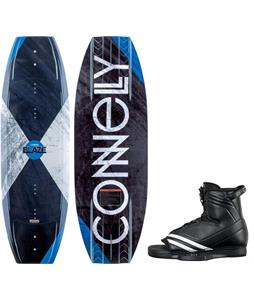 Connelly Blaze Wakeboard w/ Optima Bindings