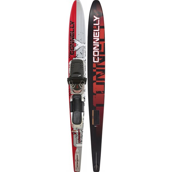 Connelly Concept Slalom Waterski 67 W / Stoker Rtp Bindings U.S.A. & Canada