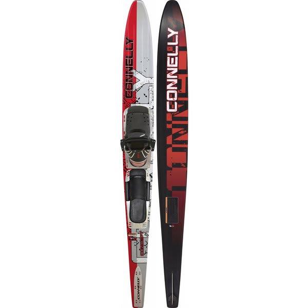 Connelly Concept Slalom Waterski 67 W / Stoker Rtp Bindings U.S.A. & Canada