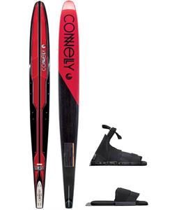 Connelly Concept Slalom Waterski w/ Stoker/RTP Bindings