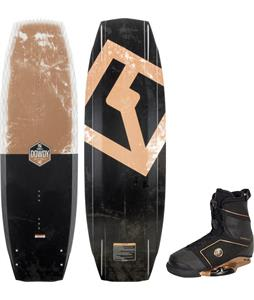 Connelly Dowdy Wakeboard w/ MD Bindings