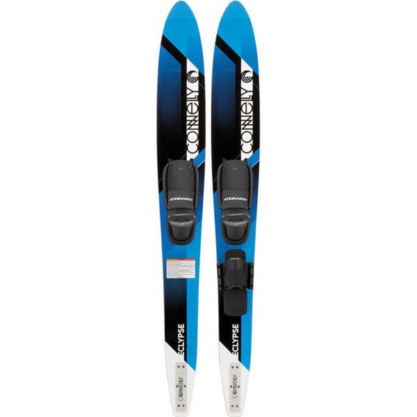 Connelly Eclypse Combo Skis W/ Adj Bindings