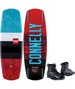 Connelly Groove Wakeboard w/ Optima Bindings