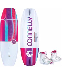 Connelly Lotus Wakeboard w/ Optima Bindings