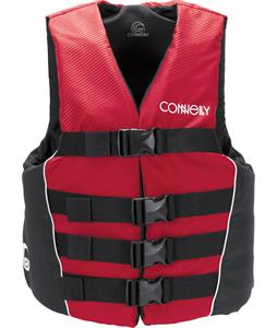 Connelly Promo 4-Belt Nylon CGA Wakeboard Vest