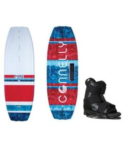 Connelly Pure Wakeboard w/ CTRL Imperial Bindings