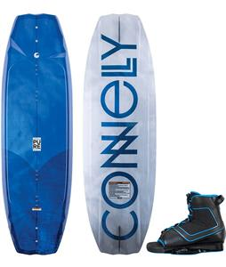 Connelly Pure Wakeboard w/ Venza Bindings
