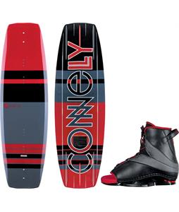Connelly Reverb Wakeboard w/ Empire Bindings