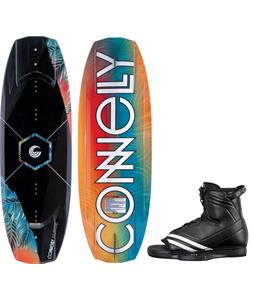 Connelly Surge Wakeboard w/ Optima Bindings