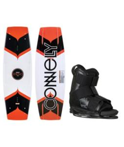 Connelly The Standard Demo Wakeboard w/ CTRL Imperial Wakeboard Bindings