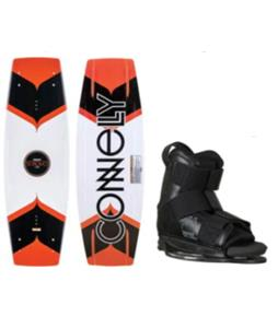 Connelly The Standard Wakeboard w/ CTRL Imperial Wakeboard Bindings
