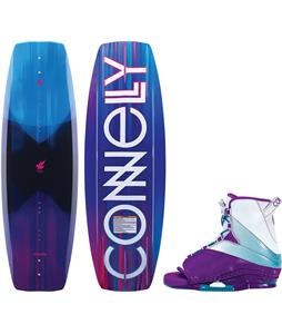 Connelly Wild Child Wakeboard w/ Karma Bindings