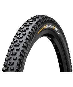 Continental Mountain King II 27.5in Fold Protection + Black Chili Bike Tire