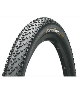 Continental Race King Fold Protection + Black Chili Bike Tire