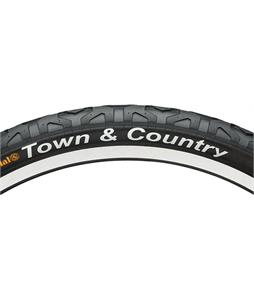 Continental Town & Country Bike Tire