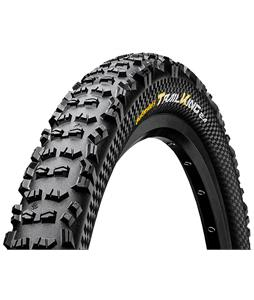 Continental Trail King 27.5in Fold Protection + Black Chili Bike Tire