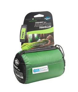 Sea To Summit Adaptor Coolmax Liner w/ Insect Shield Sleeping Bag Liner