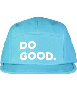 Cotopaxi Do Good 5-Panel Cap