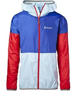 Cotopaxi Teca Windbreaker Full Zip Jacket
