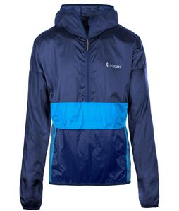 Cotopaxi Teca Windbreaker Half Zip Jacket