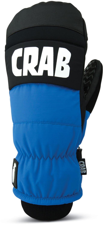 Crab Grab Punch Mittens 2019