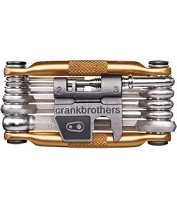 Crank Brothers Multi-17 Bike Tool