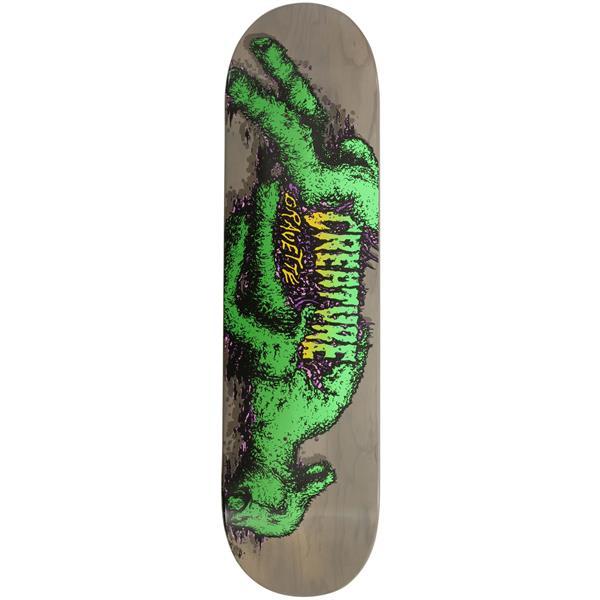 Creature Gravette Roadkill Skateboard U.S.A. & Canada