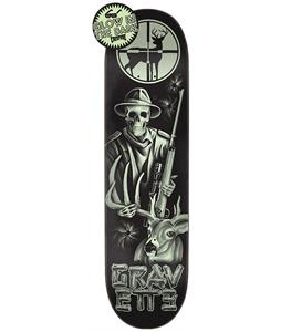 Creature Gravette Tales Of… Skateboard Deck