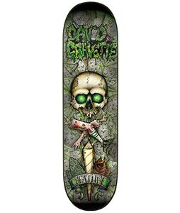 Creature Gravette Web Of Dislocation Skateboard Deck