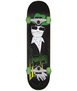 Creature Invisible Man Skateboard Complete
