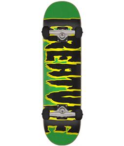 Creature Logo Creep Skateboard Complete