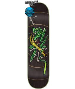 Creature Talisman Cold Press Skateboard Deck