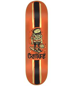 Creature Team Creeper SM Skateboard Deck