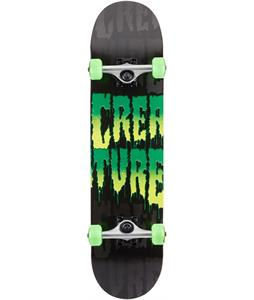 Creature Toxic Stack Skateboard Complete