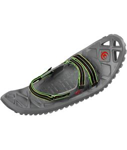 Crescent Moon Luna Trail Running Snowshoes