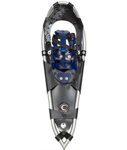 Crescent Moon Silver Series 9 Trail Snowshoes