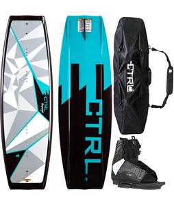 CTRL Imperial w/ Standard Wakeboard Package + Bag