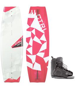 CTRL Imperial Wakeboard w/ Hyperlite Remix Bindings